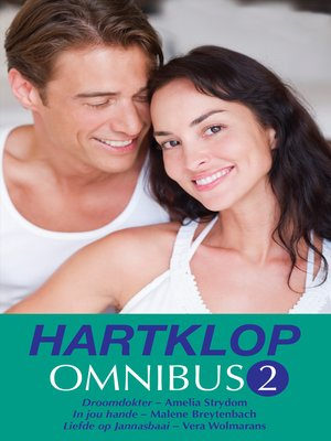 cover image of Hartklop Omnibus 2