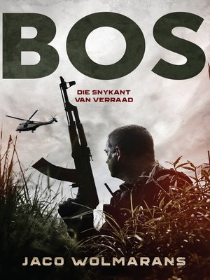 cover image of Bos