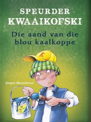 cover image of Speurder Kwaaikofski 4