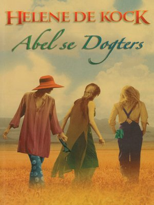 cover image of Abel se dogters