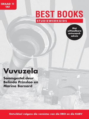 cover image of Vuvuzela