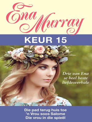 cover image of Ena Murray Keur 15