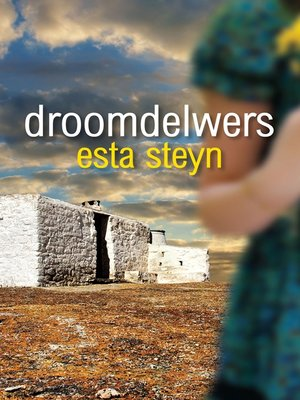 cover image of Droomdelwers