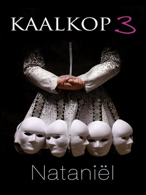 cover image of Kaalkop 3