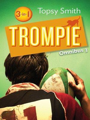 cover image of Trompie Omnibus 3