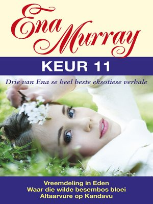 cover image of Ena Murray Keur 11