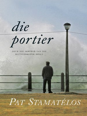 cover image of Die Portier