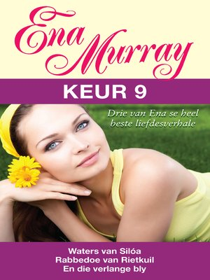 cover image of Ena Murray Keur 9