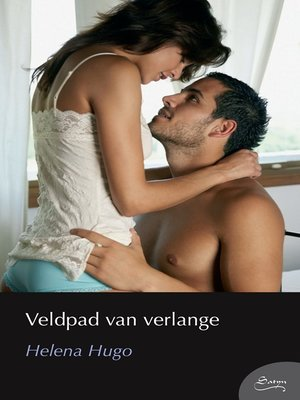 cover image of Veldpad van verlange