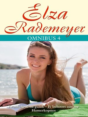 cover image of Elza Rademeyer Omnibus 4