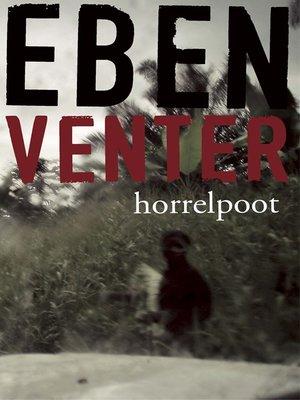 cover image of Horrelpoot