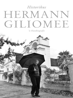 cover image of Hermann Giliomee
