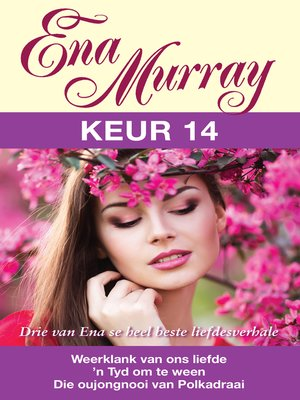 cover image of Ena Murray Keur 14