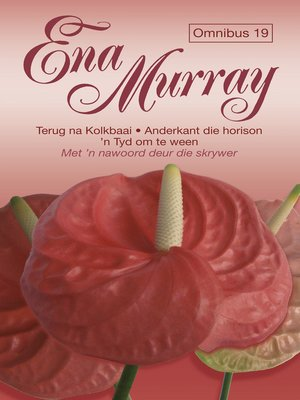 cover image of Ena Murray Omnibus 19