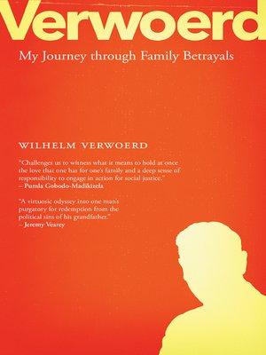 cover image of Verwoerd