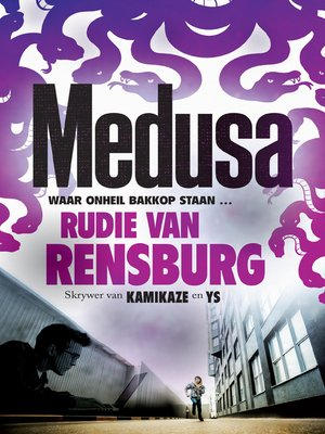 cover image of Medusa