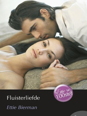 cover image of Fluisterliefde