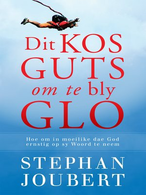 cover image of Dit kos guts om te bly glo