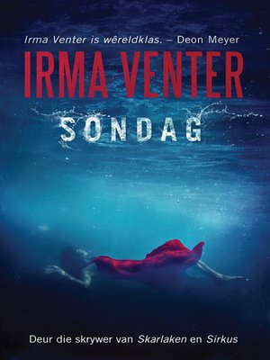 cover image of Sondag