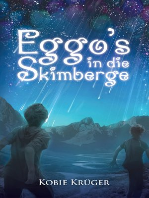 cover image of Eggo's in die skimberge