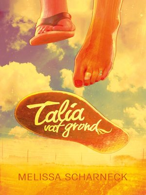 cover image of Talia vat grond