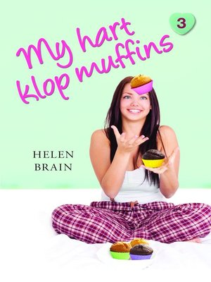 cover image of My hart klop muffins