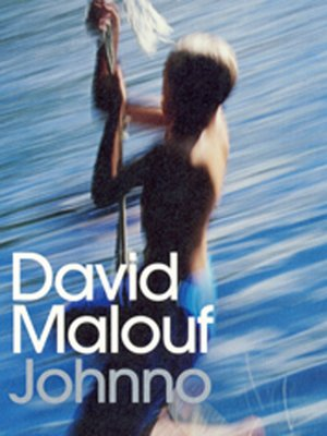cover image of Johnno
