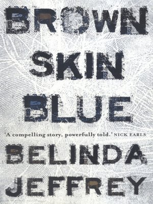 cover image of Brown Skin Blue