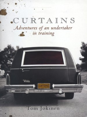 cover image of Curtains