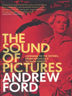 cover image of The Sound of Pictures