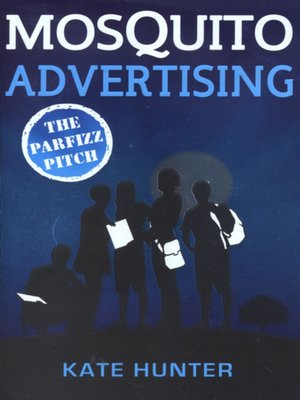 cover image of Mosquito Advertising