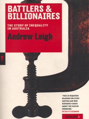 cover image of Battlers and Billionairs