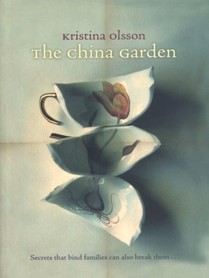cover image of The China Garden
