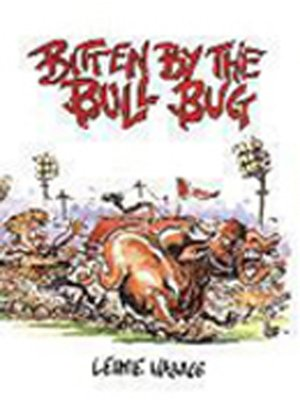 cover image of Bitten by the Bullbug