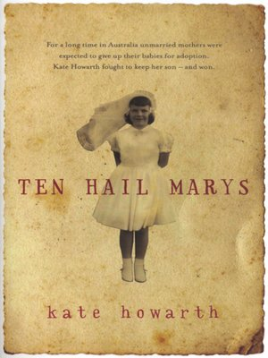 cover image of Ten Hail Marys