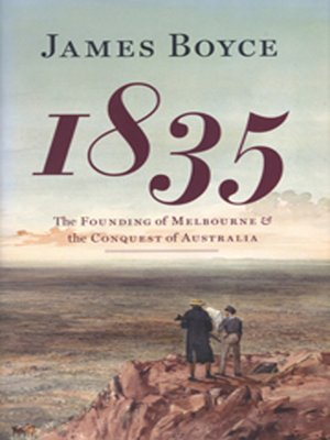 cover image of 1835