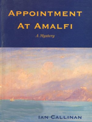 cover image of Appointment at Amalfi