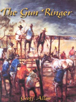 cover image of The Gun Ringer