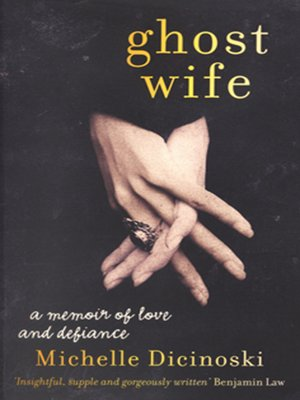 cover image of Ghost Wife