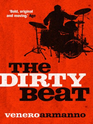 cover image of The Dirty Beat