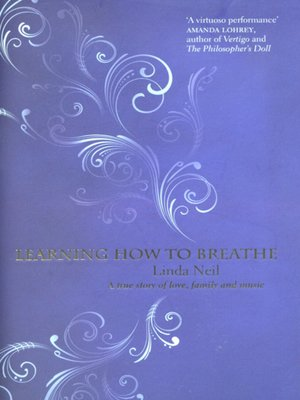 cover image of Learning How to Breathe