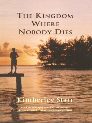 cover image of The Kingdom Where Nobody Dies