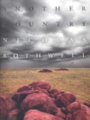 cover image of Another Country
