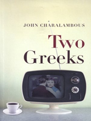 cover image of Two Greeks
