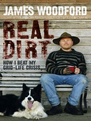 cover image of Real Dirt