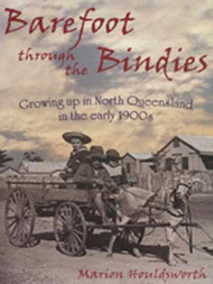 cover image of Barefoot Through the Bindies