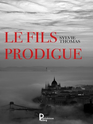 cover image of Le fils prodigue