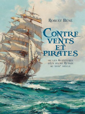 cover image of Contre vents et pirates