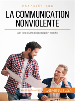 cover image of La Communication NonViolente