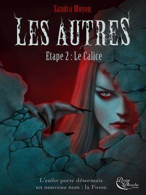 cover image of Les Autres--étape 2